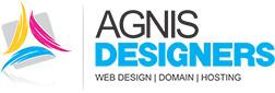 Agnis Designers Logo