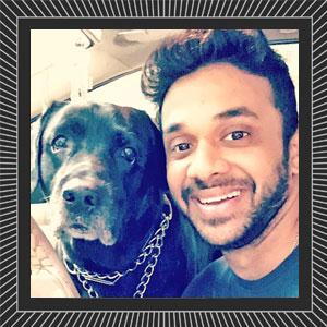 Aditya Bobhate