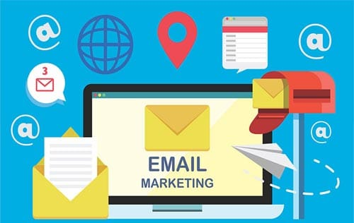 Email Marketing Kolhapur - Agnis Designers