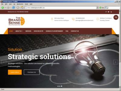 Brand Development /Management